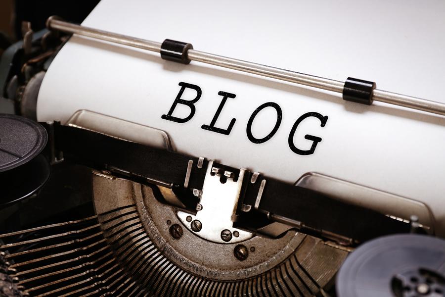 Oferta - Blogging