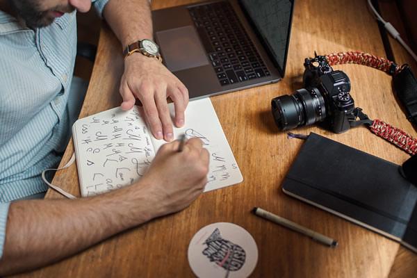 Design w brandingu