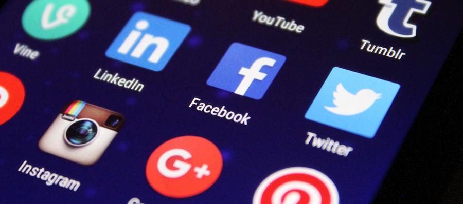 Oferta - Social media
